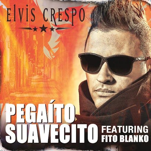 Elvis Crespo альбом Pegaíto Suavecito