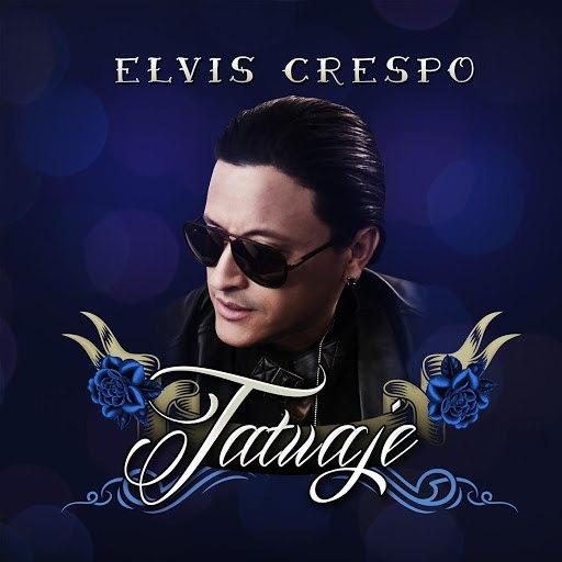 Elvis Crespo альбом Tatuaje (feat. Mohombi)