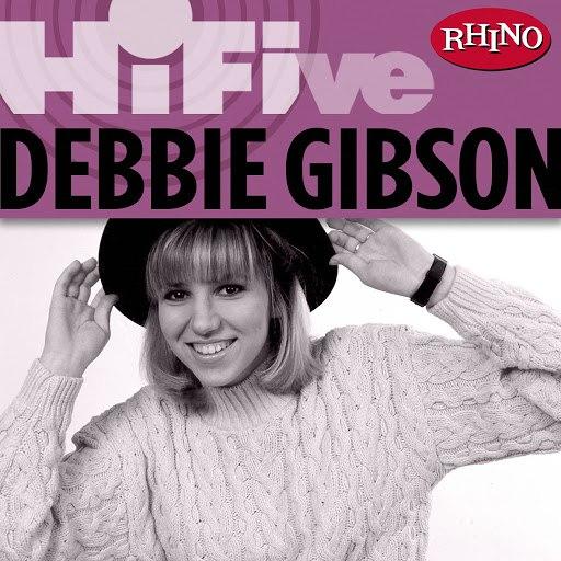Debbie Gibson альбом Rhino Hi-Five: Debbie Gibson