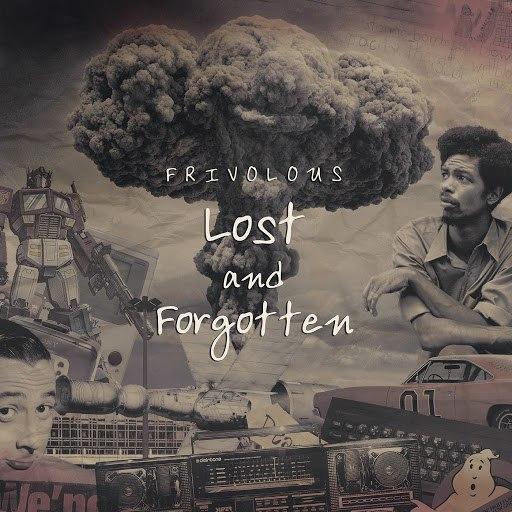 Frivolous альбом Lost & Forgotten