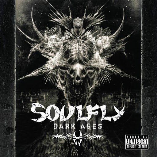 Soulfly альбом Dark Ages