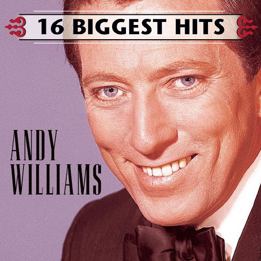 Andy Williams альбом 16 Biggest Hits