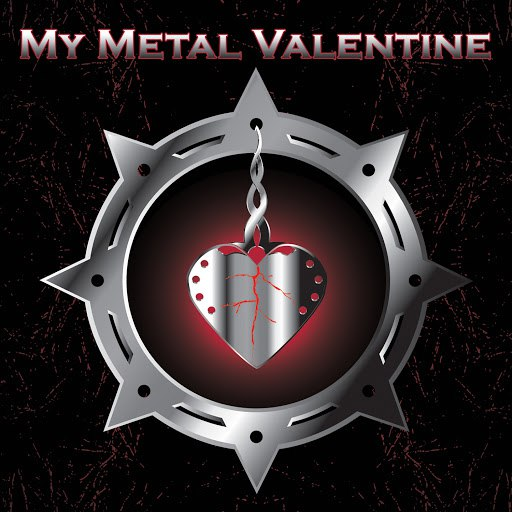 Vitamin String Quartet альбом My Metal Valentine