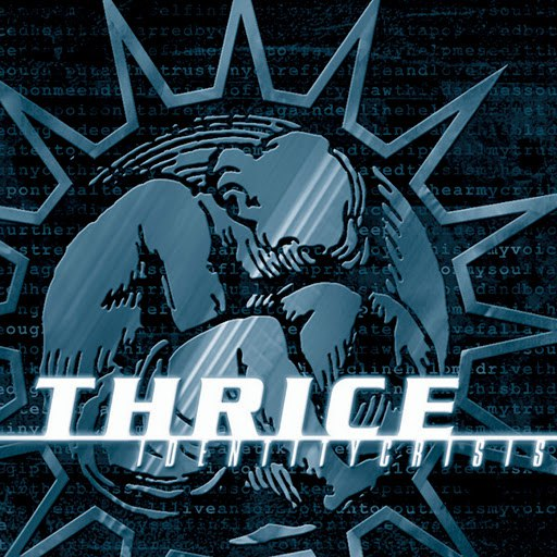Thrice альбом Identity Crisis