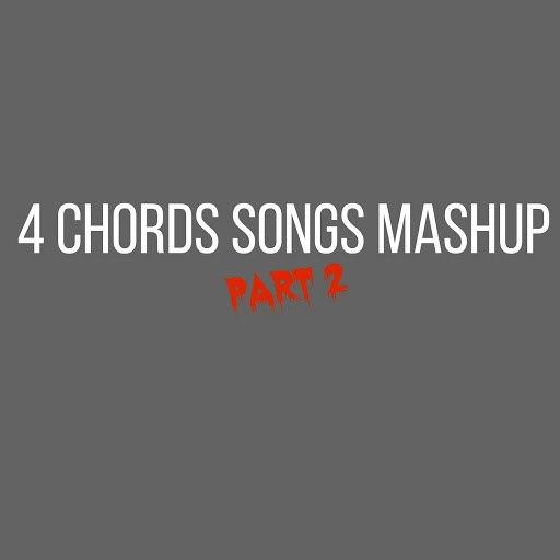 Amasic альбом 4 Chords Songs Mashup, Pt. 2