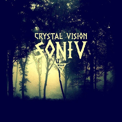 Crystal Vision альбом Soniv