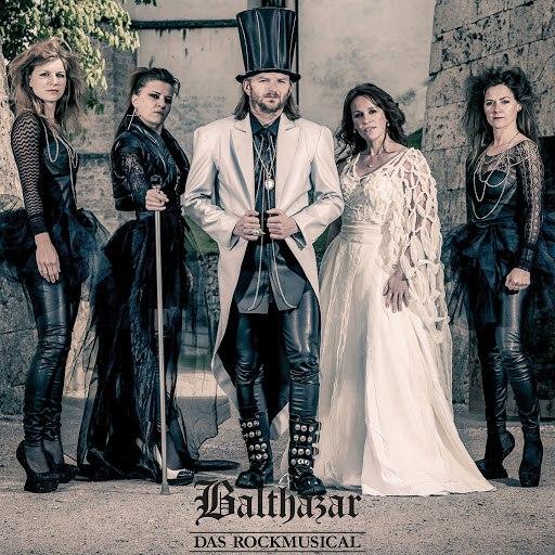 Balthazar альбом Das Rockmusical