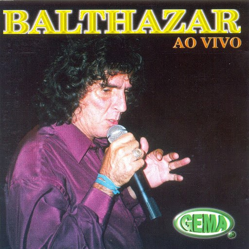 Balthazar альбом Balthazar Ao Vivo
