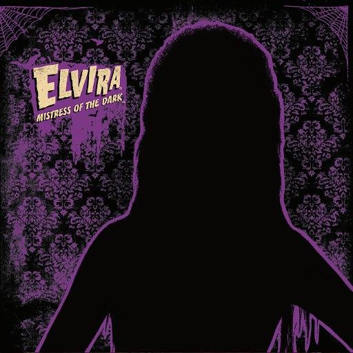 Elvira альбом 2 Big Pumpkins