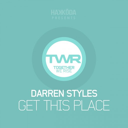 Darren Styles альбом Get This Place