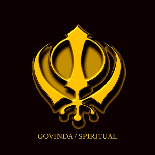 Govinda альбом Spiritual
