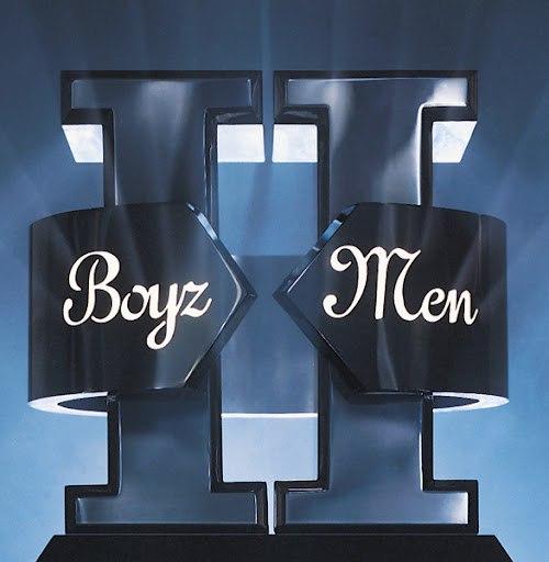 Boyz II Men альбом II