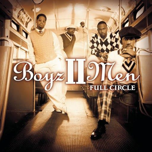 Boyz II Men альбом Full Circle