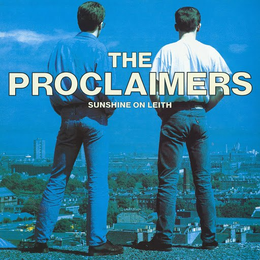 The Proclaimers альбом Sunshine On Leith [2011 - Remaster] (2011 - Remaster)