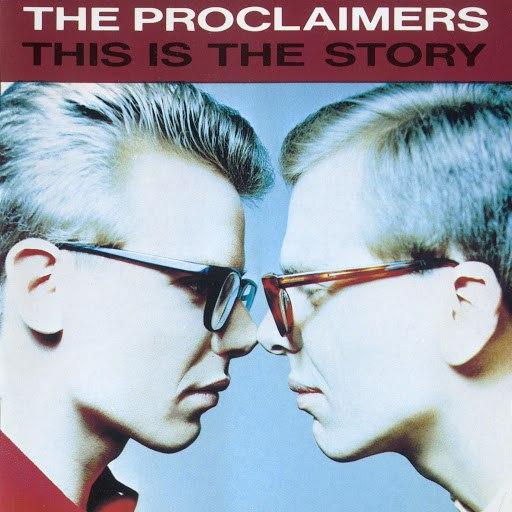 The Proclaimers альбом This Is The Story