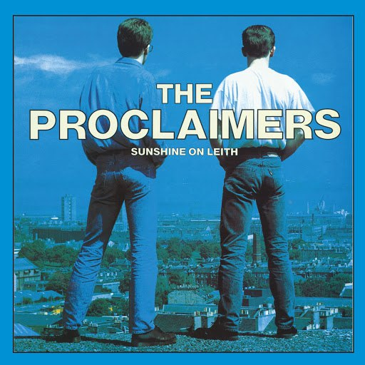 The Proclaimers альбом Sunshine On Leith (Radio Edit)
