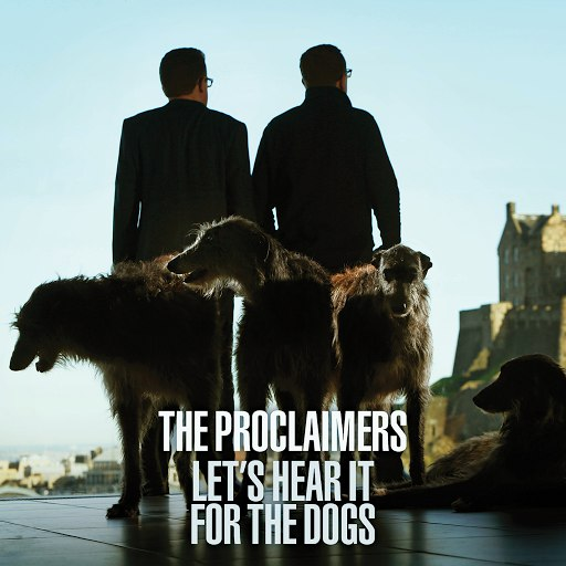 The Proclaimers альбом What School?