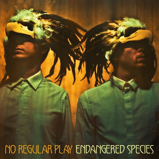 No Regular Play альбом Endangered Species