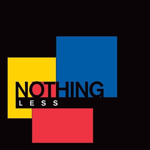 No Regular Play альбом Nothing Less