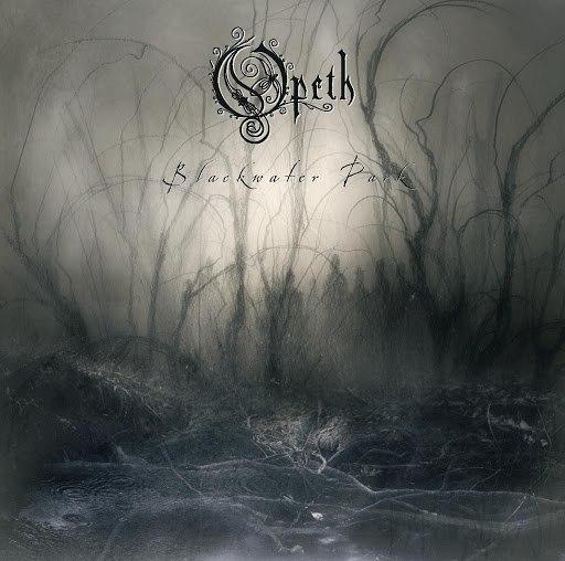 Opeth альбом Blackwater Park