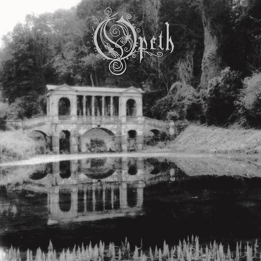 Opeth альбом Morningrise
