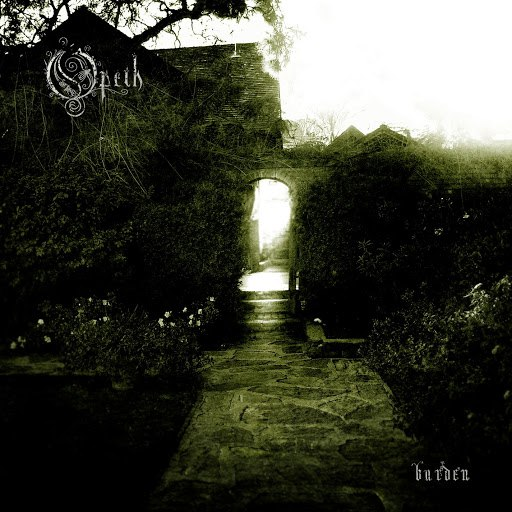 Opeth альбом Burden (Digital EP)