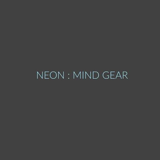 NeON альбом Mind Gear