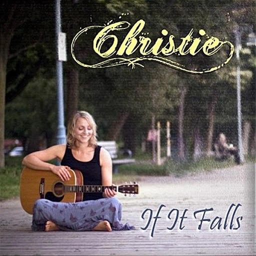 CHRISTIE альбом If It Falls