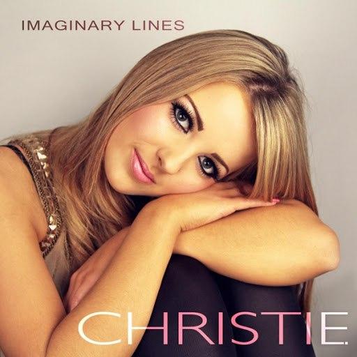 CHRISTIE альбом Imaginary Lines