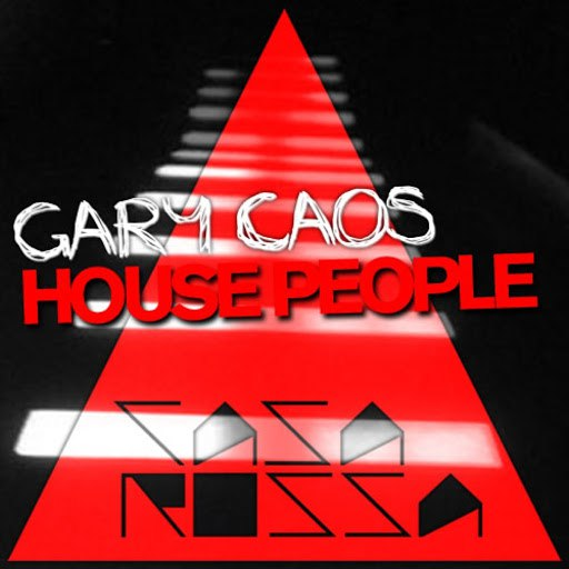 Gary Caos альбом House People