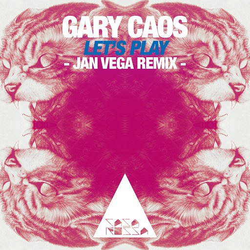 Gary Caos альбом Let's Play (Jan Vega Remix)