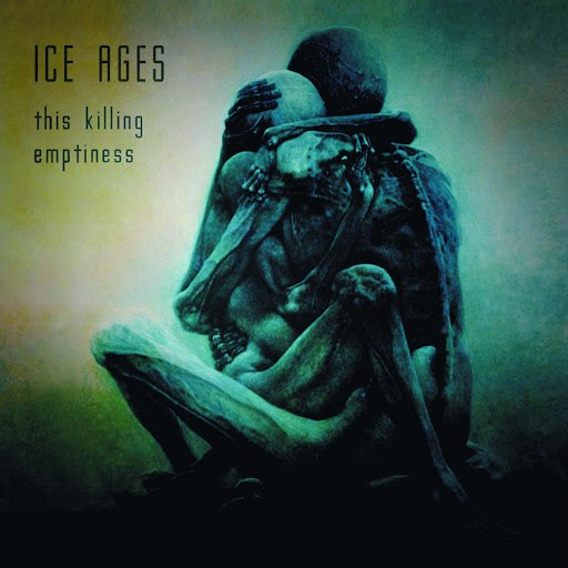 Ice Ages альбом This Killing Emptiness