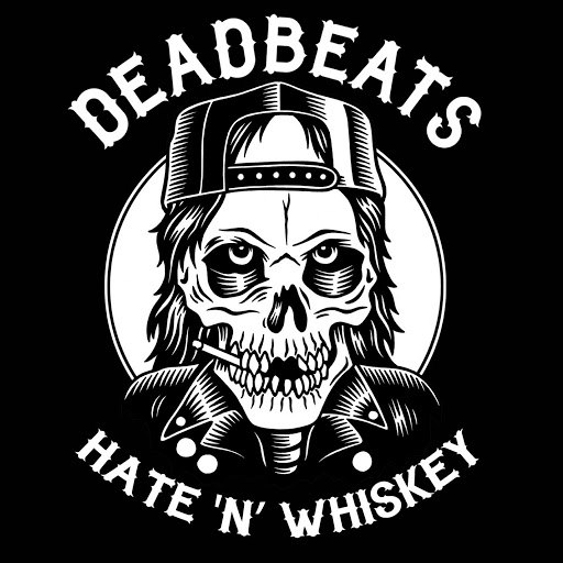 Deadbeats альбом Hate and Whiskey