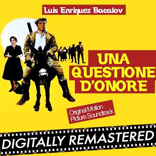 Luis Bacalov альбом Una Questione D' Onore (Original Motion Picture Soundtrack)
