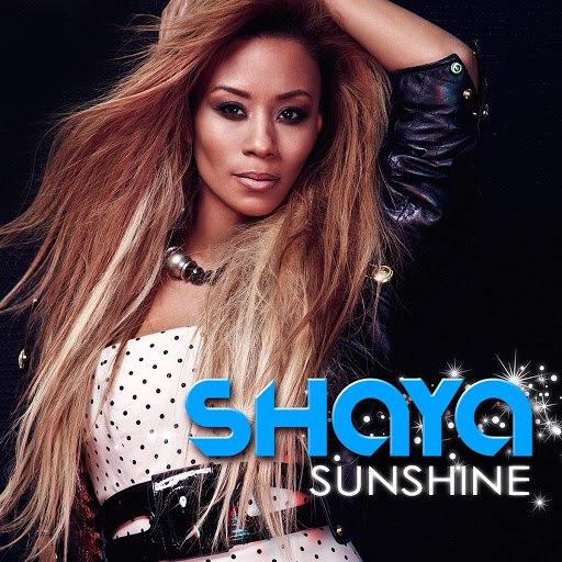 Shaya альбом Sunshine