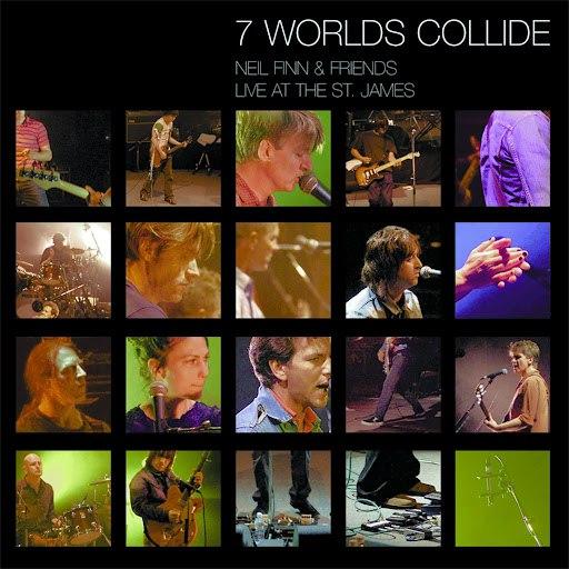 Neil Finn альбом 7 Worlds Collide