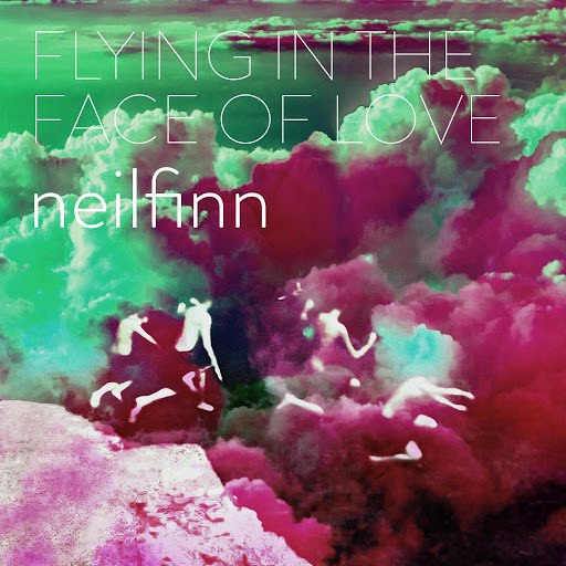Neil Finn альбом Flying in The Face of Love