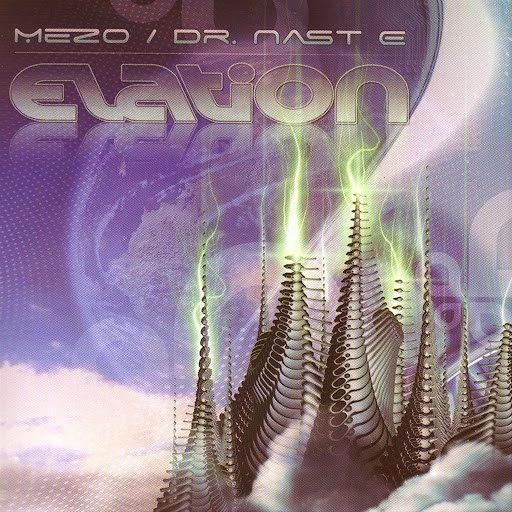 Mezo альбом Elation