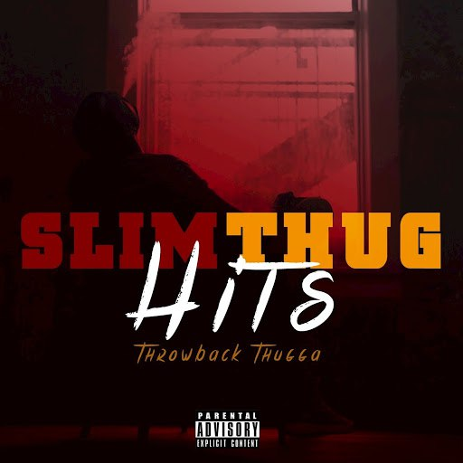 Slim Thug альбом Throwback Thugga Hits