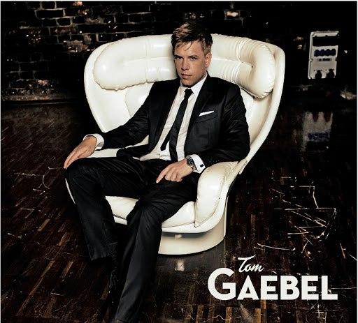 Tom Gaebel альбом Don't Wanna Dance