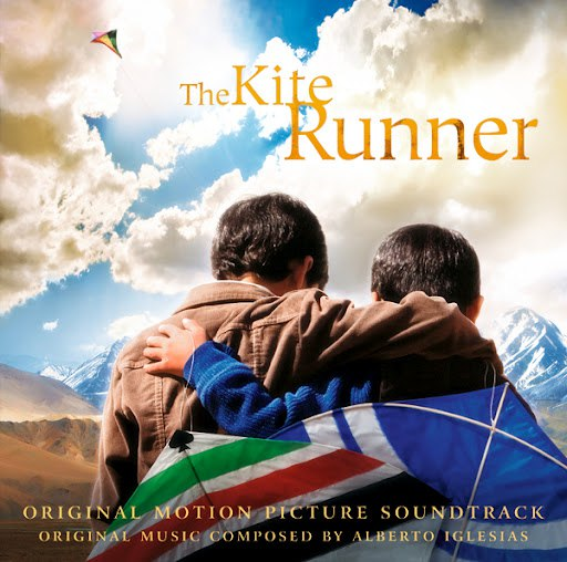 Alberto Iglesias альбом The Kite Runner: Original Motion Picture Soundtrack
