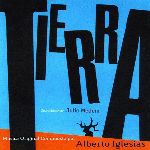 Alberto Iglesias альбом Tierra (B. S. O.)