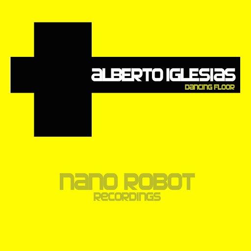 Alberto Iglesias альбом Dancing Floor
