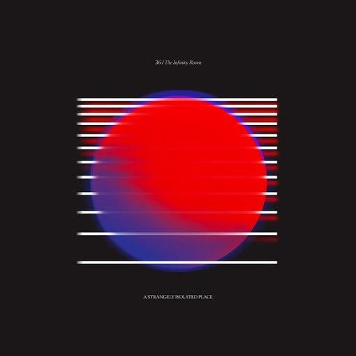 36 альбом The Infinity Room