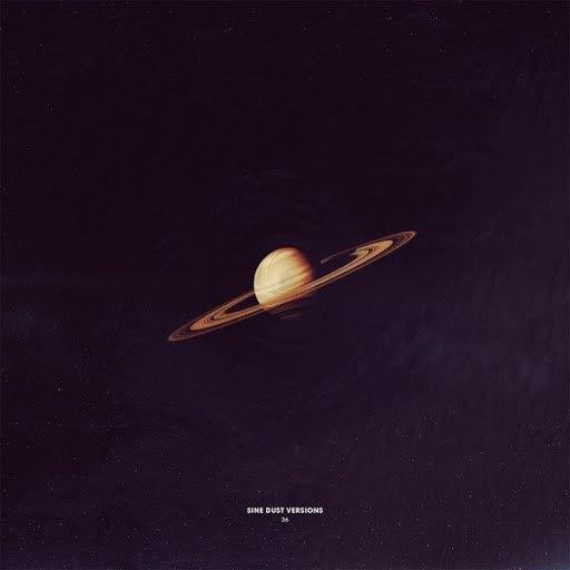 36 альбом Sine Dust Versions