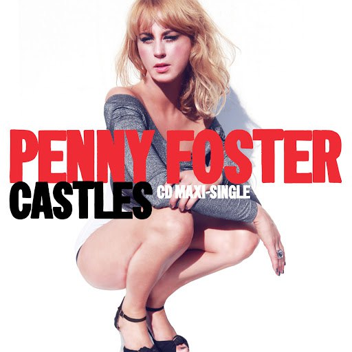 Penny Foster альбом Castles