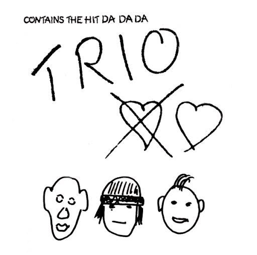 Trio альбом Da Da Da