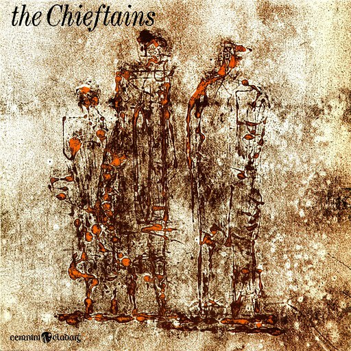 Альбом The Chieftains The Chieftains 1