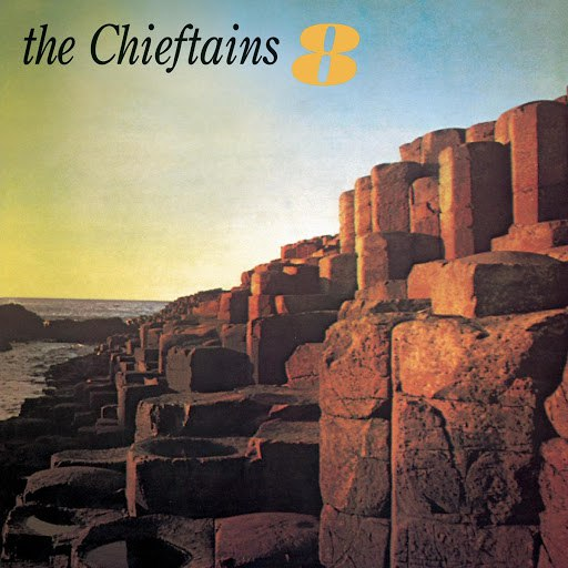 The Chieftains альбом The Chieftains 8