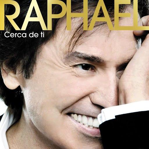 Raphael альбом Cerca De Tí